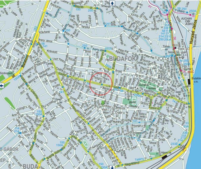budapest xxii térkép Maglics Fül orr gégészet   Magánrendelés elérhetősége budapest xxii térkép
